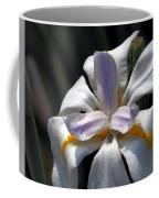 Beautiful White Day Lily Coffee Mug