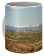 Beautiful Wyoming Coffee Mug by Susanne Van Hulst