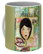 Beautiful You Coffee Mug