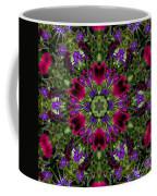 Beautifully Ornate  Coffee Mug