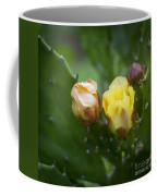 Beauty Among Thorns Coffee Mug