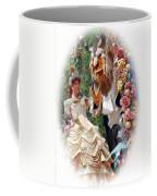 Beauty And The Beast II Coffee Mug