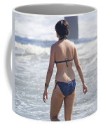 Beauty At The Beach Coffee Mug