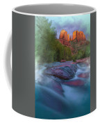 Beauty From Afar Coffee Mug