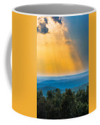 Beauty From The Heavens Coffee Mug