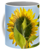 Beauty However You Look At It Coffee Mug