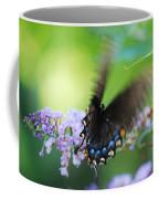 Beauty In Motion Coffee Mug