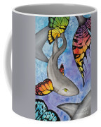 Beauty In The Beasts Coffee Mug