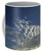 Beauty In The Clouds Coffee Mug