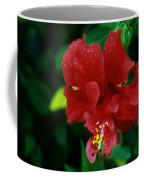 Beauty In The Jungle Coffee Mug