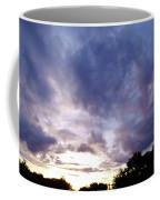 Beauty In The Morning Coffee Mug