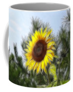 Beauty In The Pines Coffee Mug