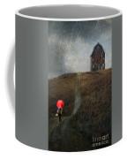 Beauty In The Silver Rain Coffee Mug