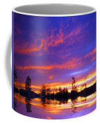 Beauty In The Storm Coffee Mug