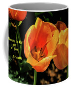 Beauty Is A Gift Coffee Mug