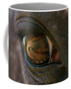 Beauty Is In The Eye Of The Beholder Coffee Mug