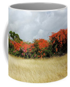 Beauty Of Bougainvillea Coffee Mug