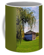 Beauty Of Fort Meigs Coffee Mug