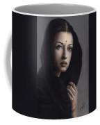 Beauty Of India Coffee Mug