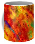 Beauty Of Real Love Coffee Mug