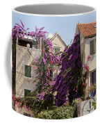 Beauty Of Split Coffee Mug