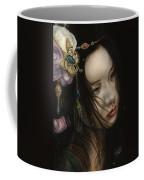 Beauty Of The Orient Coffee Mug
