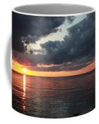 Beauty Of The Sunrise Coffee Mug