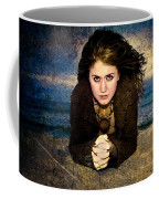Beauty On The Beach Coffee Mug