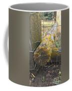 Beauty On The Ranch Coffee Mug