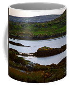 Beauty On The Rocks Coffee Mug