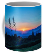 Beauty On The Water Coffee Mug