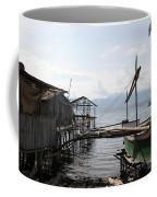 Beauty Or Squalour Coffee Mug
