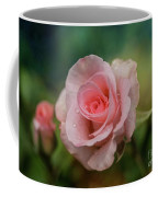 Beauty With Raindrops Coffee Mug