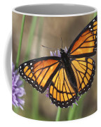 Beauty With Wings Coffee Mug