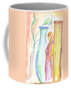Beauty's Mystery Coffee Mug