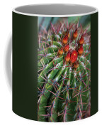 Beauty's Protections Coffee Mug