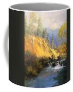 Beaver Dam Coffee Mug