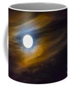 Beaver Moon Coffee Mug