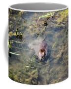 Beaver Spotted The Great Beaver Escape 01 Coffee Mug
