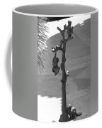 Beavers Bats And Squirrels Coffee Mug