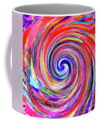Because I Can Coffee Mug