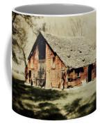 Beckys Barn 1 Coffee Mug