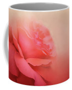 Becoming One Rose Art Coffee Mug