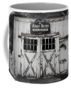 Bed And Breakfast Coffee Mug