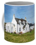 Iona Bed And Breakfast Two Coffee Mug
