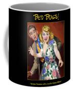 Bed Bugs Coffee Mug