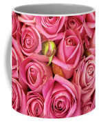 Bed Of Roses Coffee Mug by Carlos Caetano