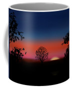 Bed Time Sunny Coffee Mug