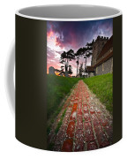 Beddingham Chruch Coffee Mug