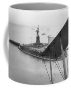Bedloe's Island Coffee Mug